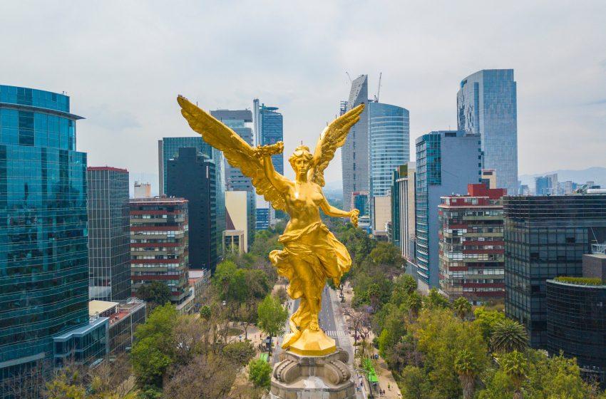 Mexico City | Vibrant atmosphere of Cosmopolitan Capital