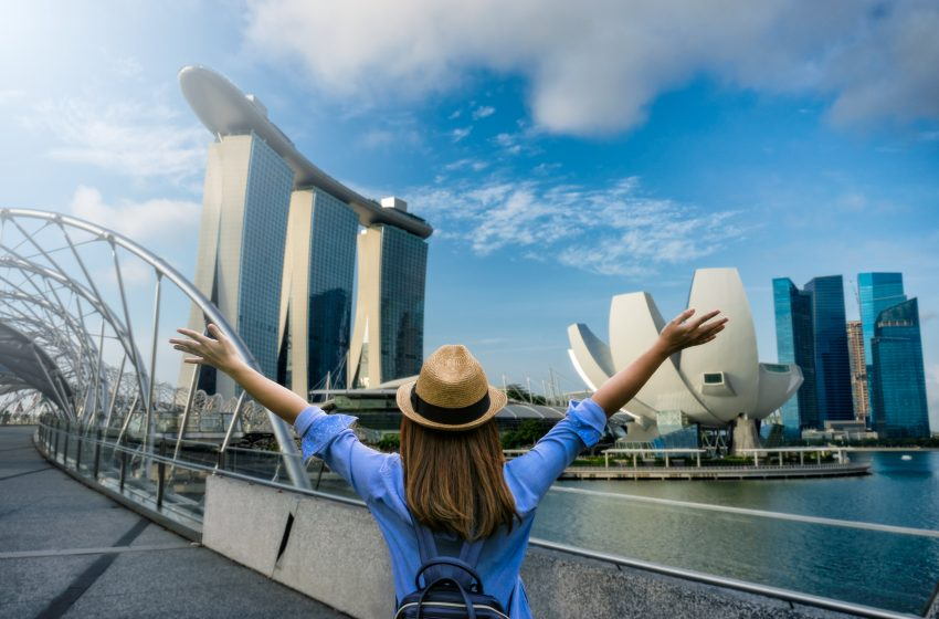 Singapore | City Bursting With Impressive Attractions