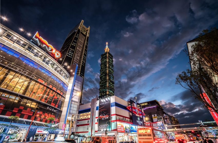 Taipei | The Must Visits of the City