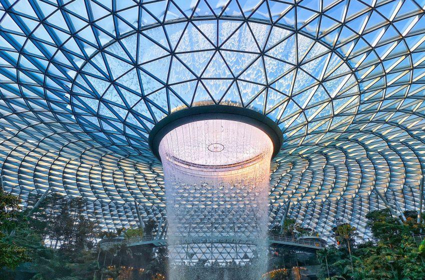 Singapore | Development Throughout Centuries