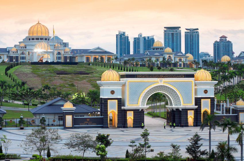 Kuala Lumpur | The Cultural Melting Pot KL