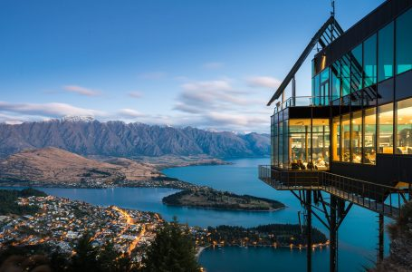 Queenstown | The Party Capital that the City is!