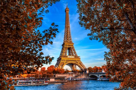 Paris | Tourist Spots in The City Of Love