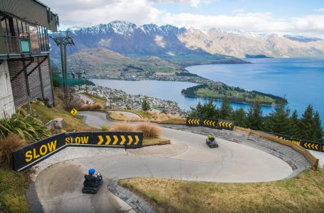 Queenstown | Attractions of New Zealand's Adventure Capital